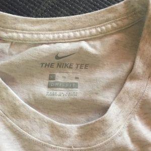Nike Shirts - Nike Training Shirt